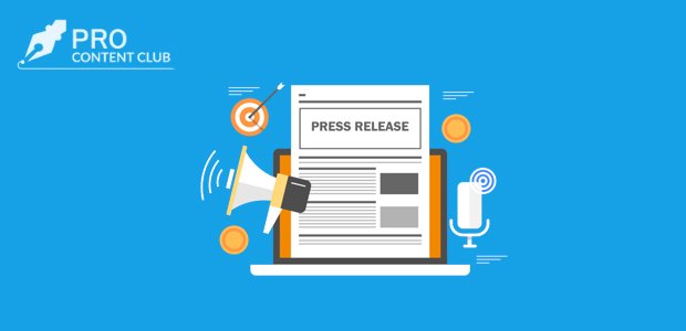 A Perfect Guide To Writing A Press Release For Content Marketing